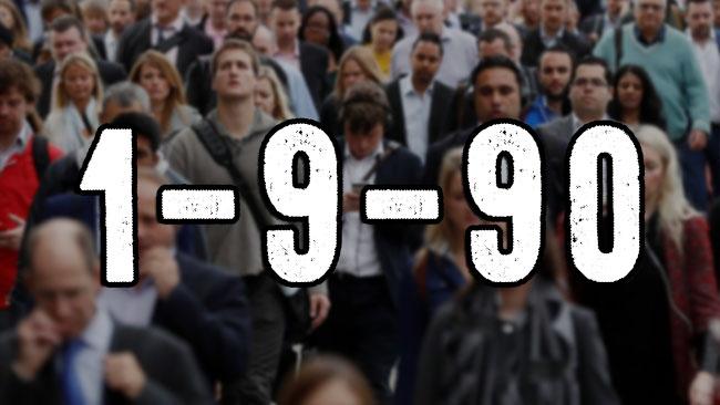 1-9-90