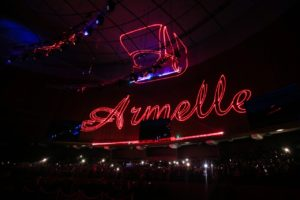 Armelle - Лучшая Россиская МЛМ компания