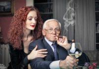 пенсионер миллионер