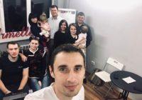 Алексей Нестеров Ейск