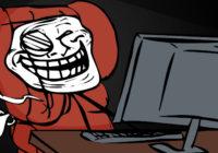 Негатив в социальных сетях