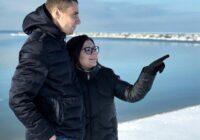 Алексей и Янина