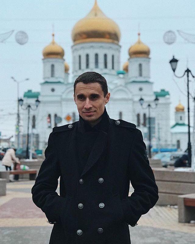 Алексей Нестеров