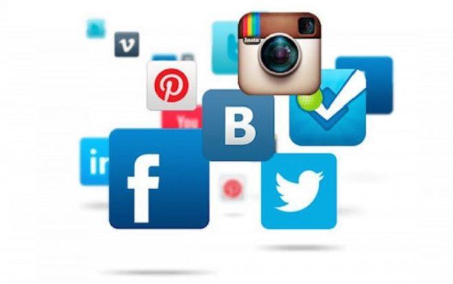 Сетевой маркетинг в социальных сетях