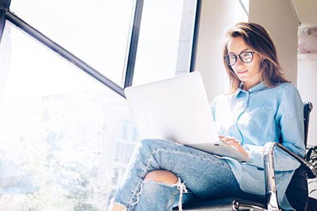 Как зарабатывать на партнерских программах на маленьком текстовом блоге